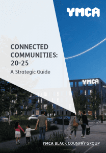 YMCA Strategic Plan 2020 - 25